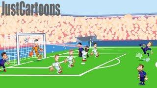 Tottenham vs Barcelona 2-4 All Goals UCL Highlights