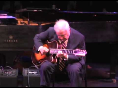 Jazzkat Presents John and Bucky Pizzarelli Stars in Your Eyes/Nuages