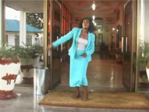 Amina - Rose Muhando video