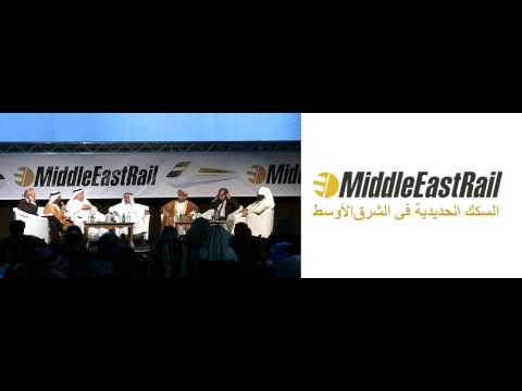 GCC freight and metro networks