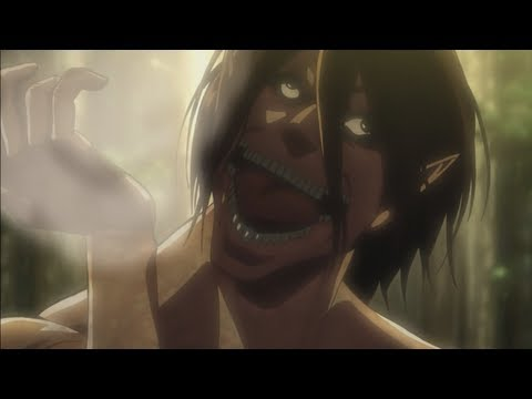 AZ Reaction: Attack on Titan Ep 21