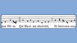 Dies Irae (Mass for the Dead, Sequence, Male Voices)