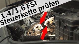 Audi a3 8p radlager vorne wechseln