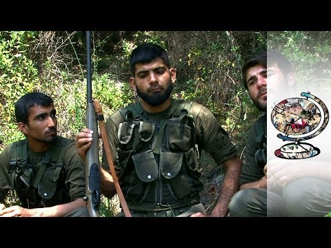 ISIS: How Iraqi Jihadi's Operate In Syria
