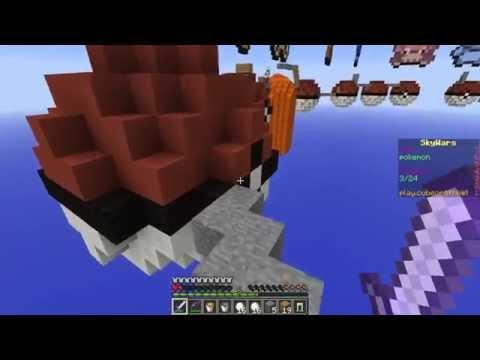 AL SUPER MEGA LIMITE DE LA MUERTE - SkyWars Minecraft