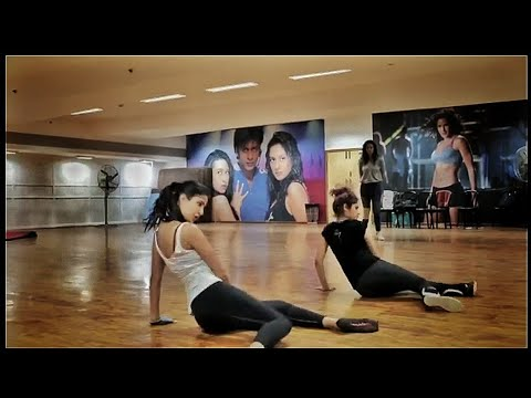 Katrina Kaif Practising Dance Of Suraiyya Song With Aamir Khan || Suraiyya|| The Thugs Of Hindostan