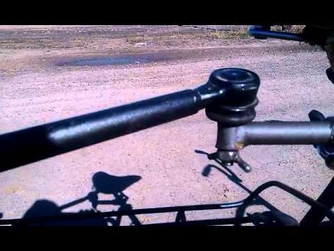 Сцепное устройство для велосипеда своими руками 94