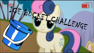 Lyra ALS Ice Bucket Challenge | My Little Pony