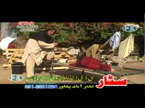 Part 3-new Pashto Telefilm Or Drama 'zandaan'-babrik Shah-salma Shah-swatey-shanza-dilbar Muneer.mp4 video