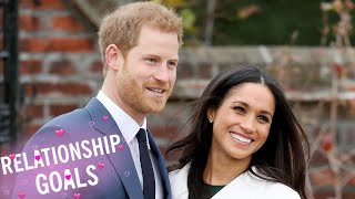 Meghan Markle & Prince Harry: A Love Story | Relationship Goals