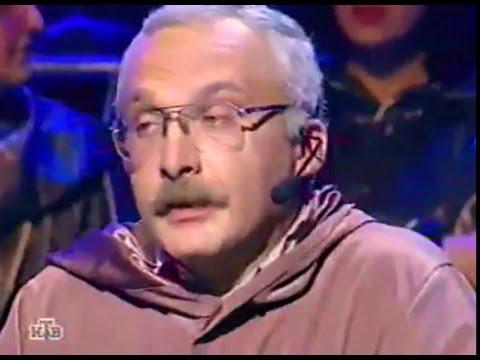 Своя Игра (НТВ, 25.10.2003) Александр Друзь устанавливает рекорд