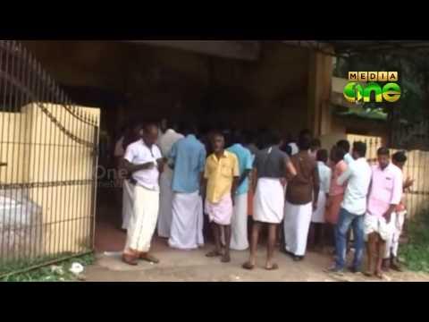 Death of prisoners in Viyyur Jail: District judge will enquire