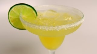 How to Make a Margarita - Laura Vitale - Laura in the Kitchen Episode 377