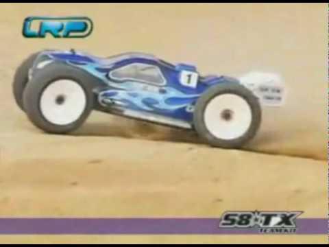 rc truggy racing