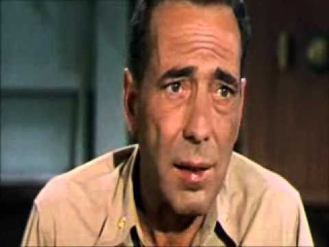 Caine Mutiny Queeg's Request for Help