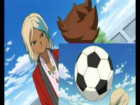 Inazuma eleven go encuentro de alex zabel y arion y - Inazuma eleven go victor ...
