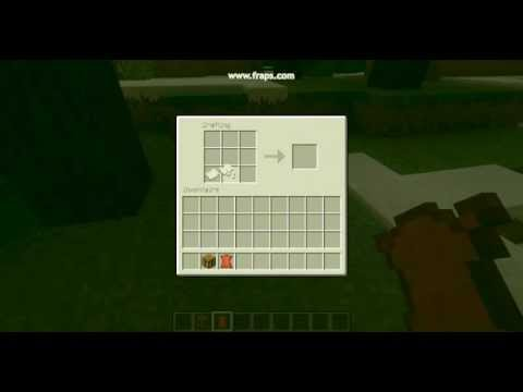 comment faire du papier et un livre sur minecraft youtube. Black Bedroom Furniture Sets. Home Design Ideas