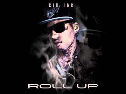 Kid Ink- Blowin Swishers