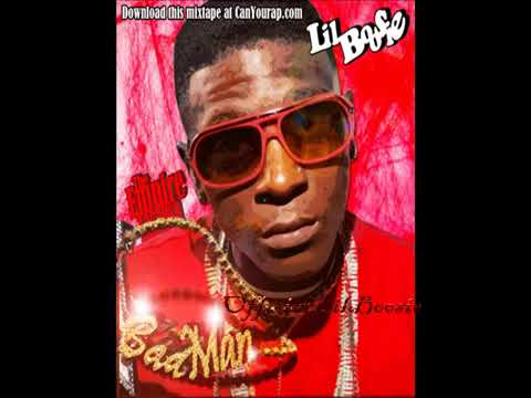 Lil Boosie - Boss Man (Bad Man)