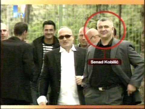 Hapšenje Tasim Kučevića