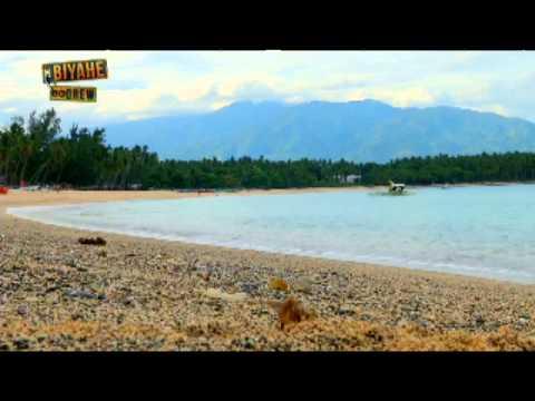 Biyahe ni Drew goes to Mati City, Davao Oriental (Full Episode July 25, 2014)