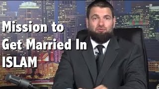 Problematic Trends in regards to seeking marriage in ISLAM