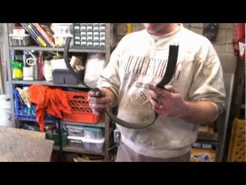 2000 Dodge Neon Head and Timing Belt - Part 2