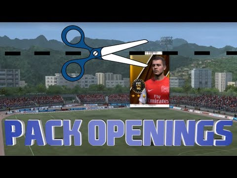 FIFA 13 - Ultimate Team Pack Opening! - Answering Your Questions!