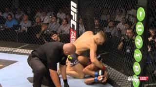 UFC Rising: Conor McGregor