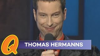 Statussymbol Handy | Thomas Hermanns | Quatsch Comedy Club CLASSICS