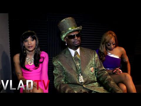 Don Magic Juan: Ice-T's Prenup Includes Coco's Butt