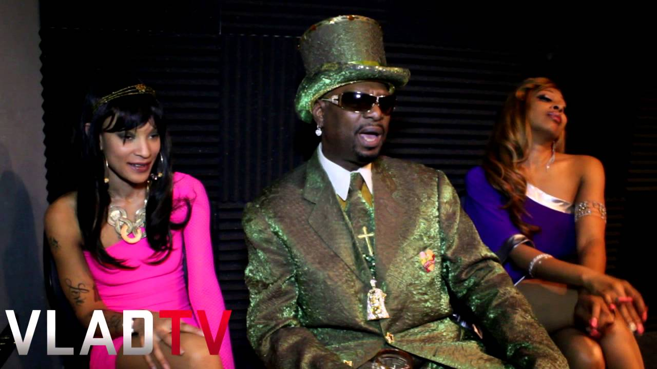 Don Magic Juan 70s Don Magic Juan Ice-t's Prenup