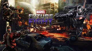 LORD ROCKET MACHINE 👉 DPS COMPARISON | Marvel Future Fight