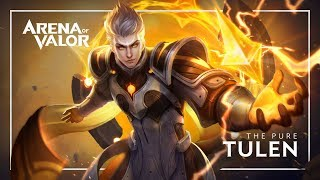 Tulen: Hero Spotlight   Gameplay - Arena of Valor