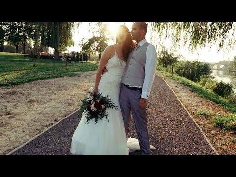 Orsi és Dávid - esküvő highlight - 2019.08.10.