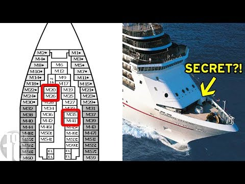 10 Secrets Cruise Ships Don't Want You To Know