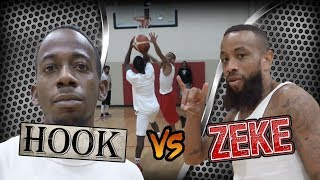 Hook --|VS|-- Zeke  (New York vs Texas)