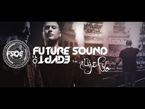 Aly & Fila – Future Sound of Egypt Episode 420 FSOE 420 (30.11.15)