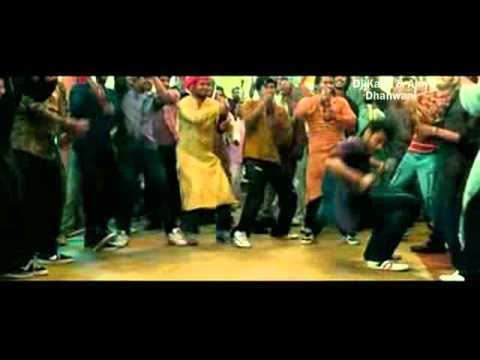 Hua Chokra Jawan Re Dj Kapil And Dj Ajay Dhanwani Mix video