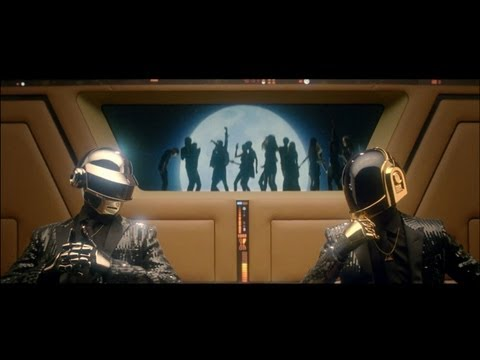 Daft Punk - Get Lucky ( ORIGINAL Daft Punk Remix) FULL ITUNES...