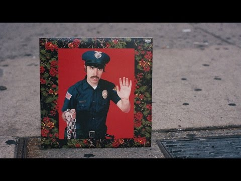 Mike Krol - Neighborhood Watch