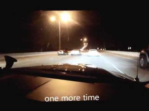 TX2K13 street racing with UGR lambo's, 1000 + hp Supras and GTRs. KB GT500
