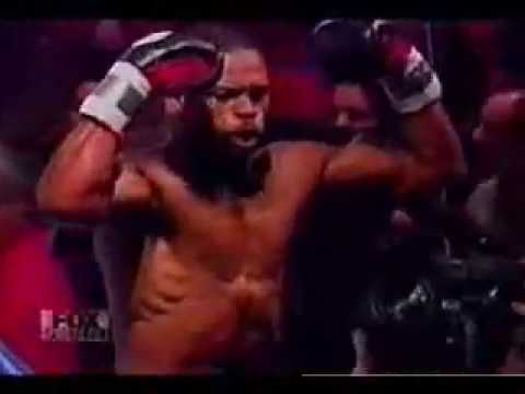 Roy Jones JR Tribute Full Video VERSION TWO Video