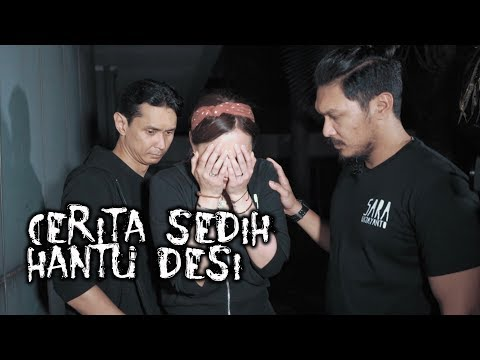 Download DMS  penelusuran  - Hantu Desi Mp4 baru