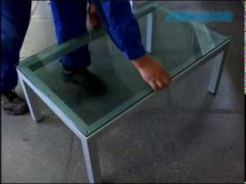 Изделия из алюминиевого профиль своими руками 164