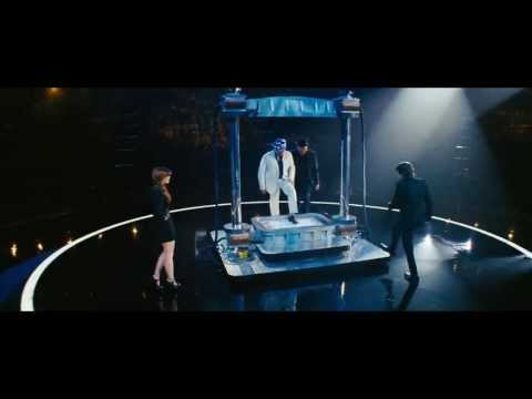 NOW YOU SEE ME - Trailer #2 (HD)