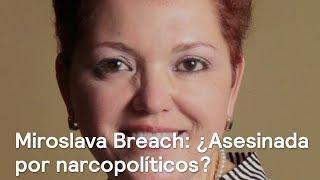 Miroslava Breach: ¿Asesinada por narcopolíticos? - Corrupción - En Punto con Denise Maerker