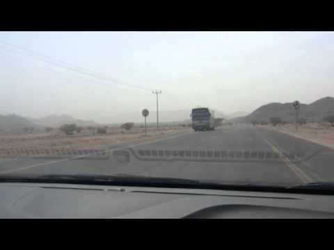 My Trip To Makkah Madinah Turkey Jordan Palestine wadi E Jinn In Madinah video