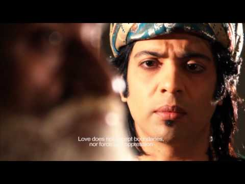 Mangal's laila Majnoon Directed By Aryan Khan video