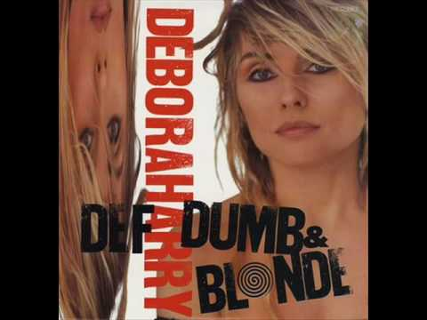 Debbie Harry - Ghost Riders In The Sky (rare recording) Music Videos